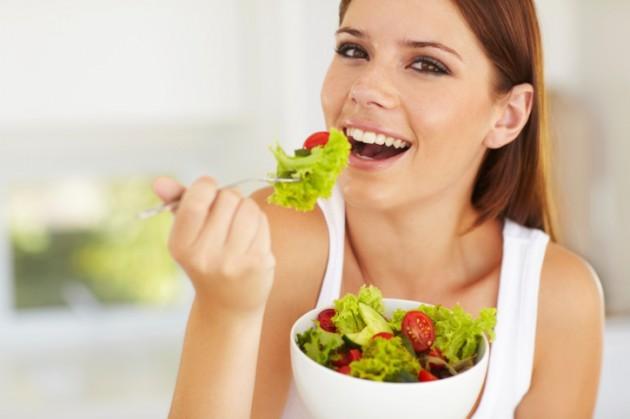 Quels aliments manger pour ne pas prendre du poids ?