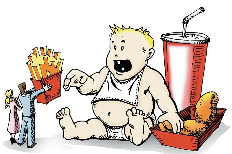 Comment traiter l'obésité de l'enfant ?
