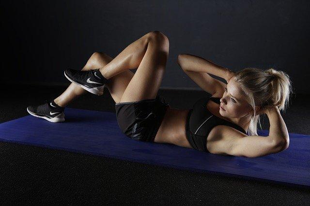 Quels exercices doivent être faits pour perdre de la graisse