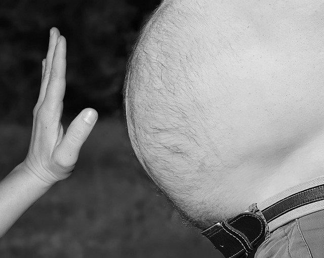 Chirurgie endoscopique mini-invasive de l'obésité